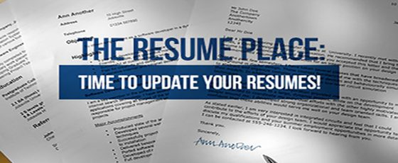 private sector resume writing workshop
